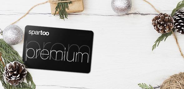 Premium-kort