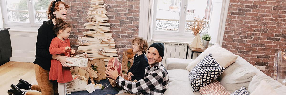Hele holdet fra Spartoo ønsker dig en glædelig jul!