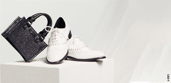 Sko & Lædervarer
