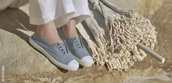 Høje sneakers