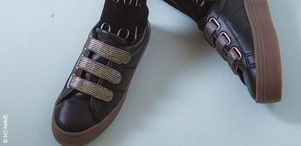 Dame Sneakers stort udvalg af Sneakers Gratis fragt